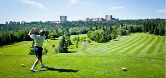 Edmonton Golf Courses